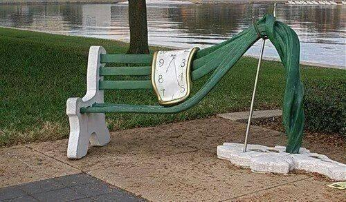 Melting Bench