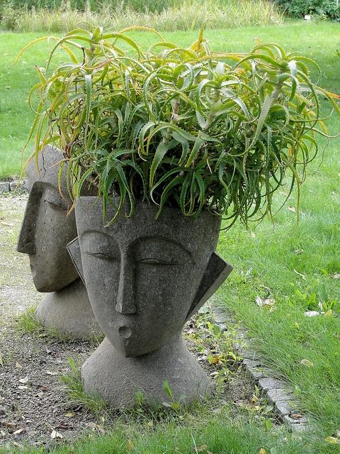 I'd like these planters