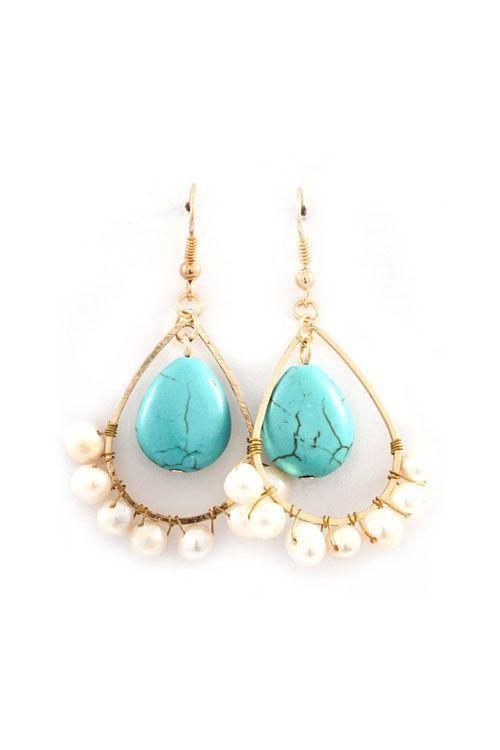 EmmaStine earring