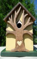 birdhouse idea