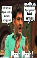 Kapil best funny Poetry