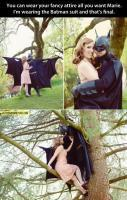Awkward Engagement Photos