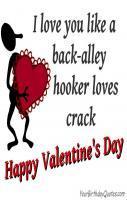 Valentine Day Status in Funny