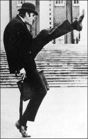 John Cleese~The Ministry of Silly Walks