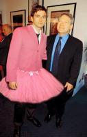 How can I not repin David Tennant in a tutu. The answer is that you CA