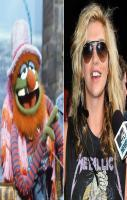 Dr. Teeth & Ke$ha