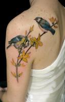 Tattoo Birds