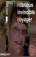Hilaroius Invincible Viyager
