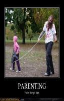 awesome. I need to find a kid to drag me around at this years zombie c