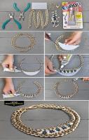 Absolutely Amazing DIY Jewelry Ideas