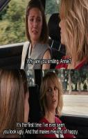 Best Bridesmaids Quotes