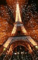 New Year's in Paris We were not there at New Year's but in Oct