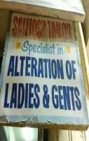 Funny Beauty Saloon Names