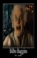 funny Hobbit Meme