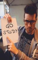 Bastille i'll be needing this for next semesters finals