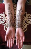 Henna & Mehandi Designs
