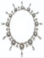Necklace 1880 Sotheby�s