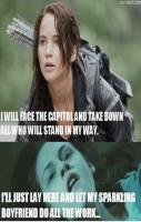 Hunger Games Vs Twilight