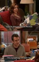 Funny Dialogues of how i met your mother