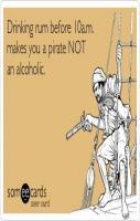 pirate\\\'s life for me!