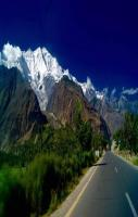 Amazing KKH Road in Pakistan The Most Amazing Thing in World
