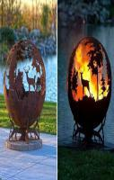 Awesome Fire Pit Idea