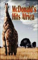 Wha if McDonald\'s Hit Africa.. LOL
