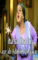 Itu sa Tha Tu Kapil Sharma Show