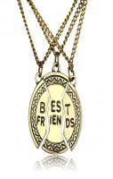 Best Friends Women Necklaces