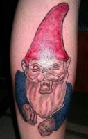 Hey-O! It's Bad Tattoos Toosday! 14 More You Gotta Whats