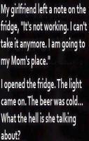 Adult Joke