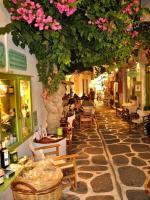 Places in Greece you Must Visit, Paros Island