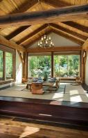 Wood Design of Hall
