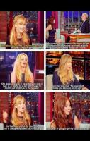 Interview with Jennifer Lawrence
