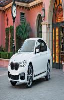 BMW Car Photo 2016 Model