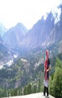 Hunza Valley Really Amazing Pic