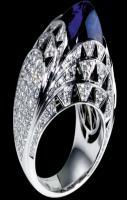 Diamond Ring by Designer