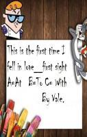 My love for vale The Best Quote For ever