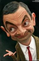 Mr. Bin Funny pic