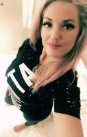 Spotted in Attiitude British DJ Sophie Foster aka DJ Miss Foster