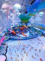 The most Amazing Water Parks