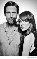 Mr. Gosling and Miss Stone…