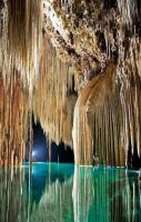 Rio Secreto Mexico's Secret River