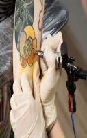 Tattoos Artist
