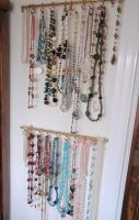 Jewelry storage, First Baptist Church Wooodstock Women's Ministry