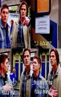 Supernatural Season Funny Dialogues