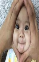 Sweet Baby and Funny