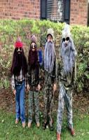 Duck Dynasty costumes - hilarious!!