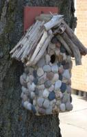 Natural Bird House