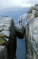 Kjerag, Norway.